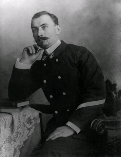 Eugène Pambrun 1874-1928